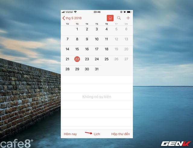 Mang cả lịch thi đấu World Cup 2018 lên smartphone với thủ thuật đơn giản này - Ảnh 6.
