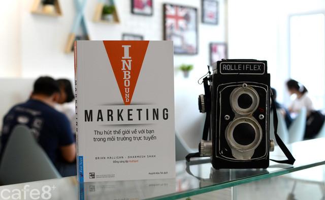 Inbound Marketing – Nghệ thuật thôi miên khách hàng - Ảnh 1.