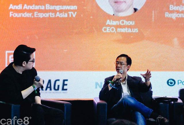Thủ tướng Singapore Lý Hiển Long đánh Dota 2, bày tỏ sự ủng hộ nền công nghiệp Esport nước nhà - Ảnh 3.