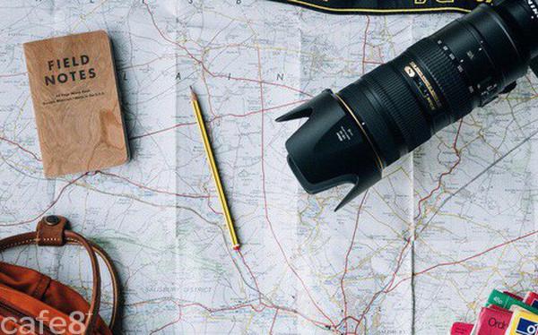 Muốn đi du lịch vui hơn? Bớt lập kế hoạch đi!
