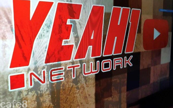 YouTube chính thức chấm dứt hợp tác với Yeah1