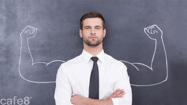Thông minh thôi chưa đủ, một lãnh đạo thành công phải biết hình thành kiểu tư duy này ngay hôm nay - Ảnh 1.