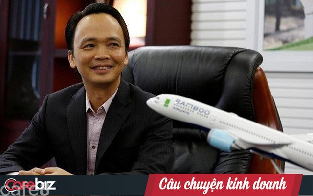 Tỷ phú Trịnh Văn Quyết sẽ mệt với bước đi này của Vingroup: Khách hàng sẽ chọn bay Bamboo - ở FLC hay bay VinPearl Air - nghỉ dưỡng ở Vinpearl? - Ảnh 1.