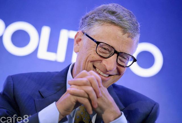 """3 câu hỏi tỷ phú Bill Gates đặt cho mình ở tuổi 63: """"Thước đo lường"""" của sự thành công - Ảnh 2."""
