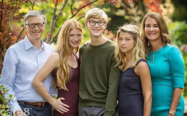 """3 câu hỏi tỷ phú Bill Gates đặt cho mình ở tuổi 63: """"Thước đo lường"""" của sự thành công - Ảnh 1."""