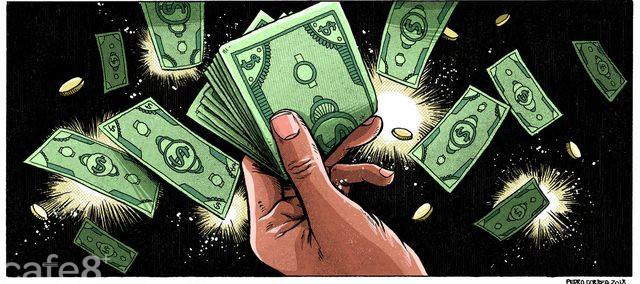 3 loại tiền tuyệt đối không cho đi, có chết cũng tránh xa nếu không muốn hại người 1, hại chính mình 10 - Ảnh 1.