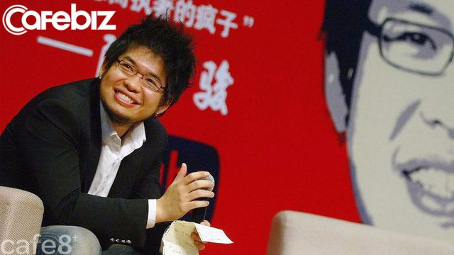 Chuyện khởi nghiệp kì lạ của Steven Chen - người đồng sáng lập Youtube: 28 tuổi kiếm trăm triệu đô, 30 tuổi khởi nghiệp lần hai, phát hiện mắc u não và đưa ra quyết định lạ lùng - Ảnh 1.