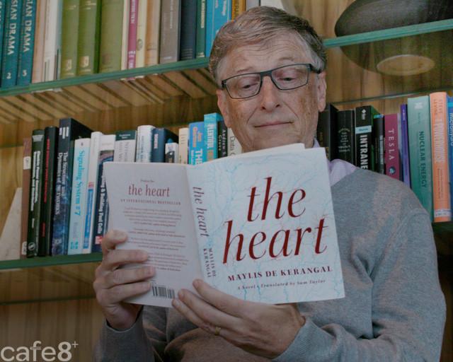 Đừng trở thành mọt sách đọc rồi quên, hãy học Bill Gates những cách sau để biến sách thành thứ vô giá - Ảnh 1.