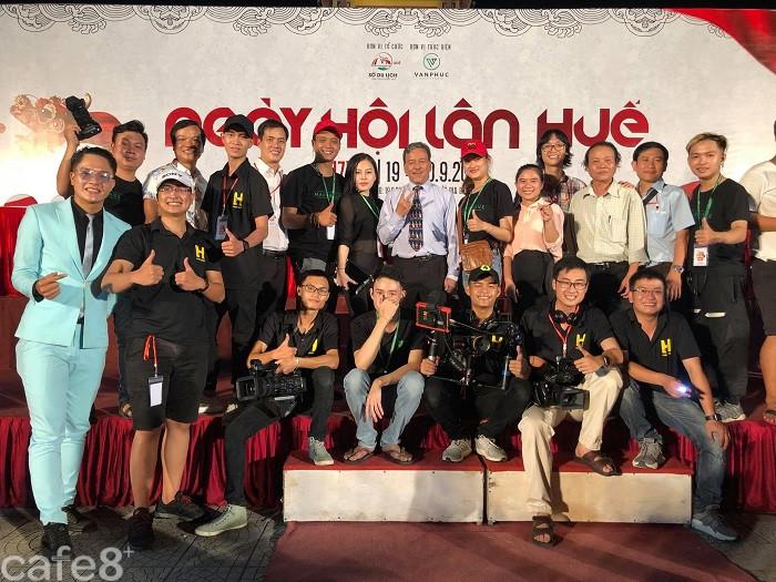 Cong ty TNHH MTV Truyen thong va su kien Vạn Phúc