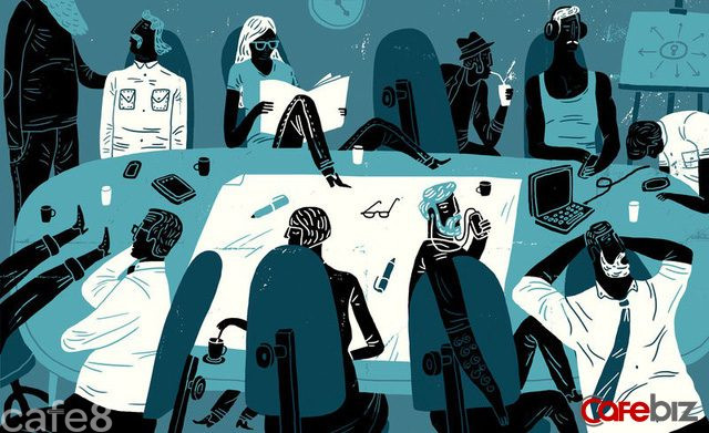 6 đặc điểm của người thông minh: Gặp nguy không hoảng, gặp khó không lùi, hơn người không thể hiện, thua người không cà khịa - Ảnh 5.