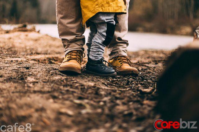 Gia đình là số hai thì không gì có thể trở thành số một: Đừng vì chút xích mích nhỏ mà đánh mất đi những điều quý giá nhất - Ảnh 1.