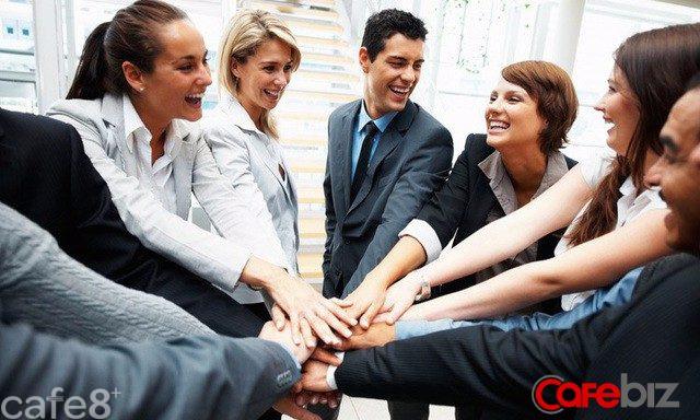 Những kiểu người sếp cực kỳ trọng dụng: Chuyện thăng chức, tăng lương không chút khó khăn - Ảnh 3.