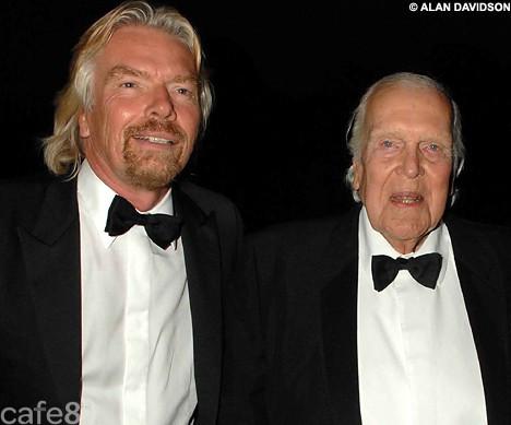 Từng ăn cắpquỹ đen của bố và bị phát hiện, đây là điều Richard Branson học được, áp dụng vào cư xử với nhân viên gian dối - Ảnh 1.