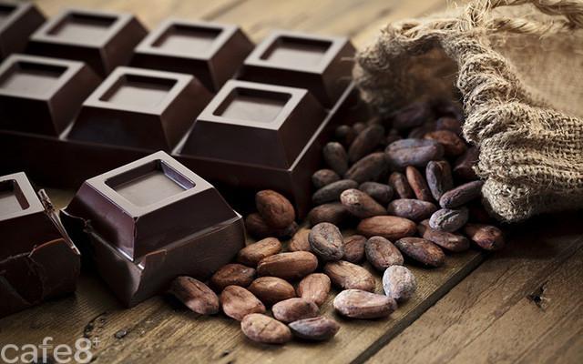 Các chuyên gia đã chỉ ra những lợi ích không ngờ của việc ăn sô cô la đối với não bộ và những cơ quan khác trong cơ thể: Ai cũng cần phải biết và thử ngay hôm nay - Ảnh 2.