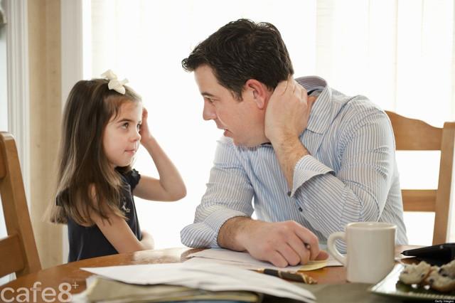 """Cha mẹ """"thuộc nằm lòng"""" 9 mẫu câu này sẽ giúp con lớn lên trở thành người biết tiến lùi, """"gặp nguy không biến"""" - Ảnh 2."""