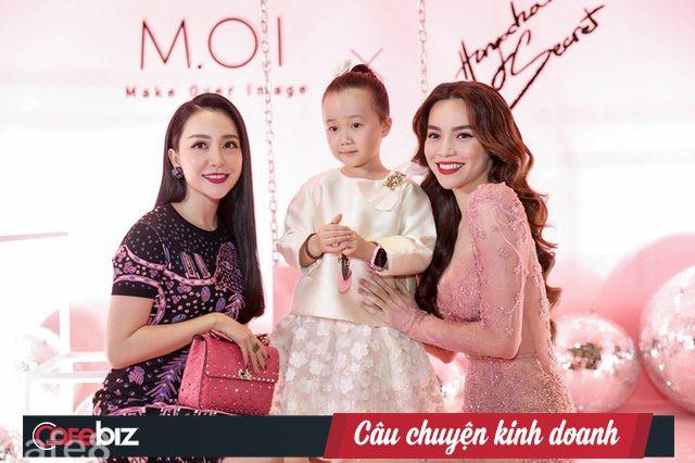 Không riêng gì Phi Thanh Vân, các sao showbiz Việt dấn thân kinh doanh ngày một nhiều, người thành công mỹ mãn, người thất bại nợ nần - Ảnh 1.