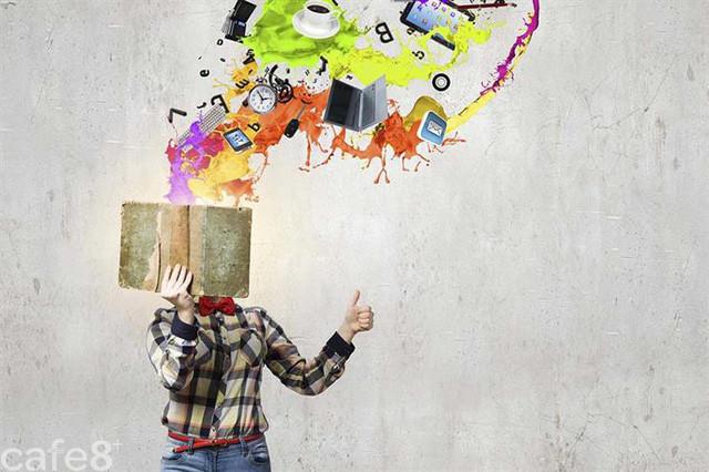 Muốn lương cao hơn người khác nhưng lười luyện não thì bạn chỉ đang ảo tưởng, hãy thử ngay 7 cách sau để thay đổi - Ảnh 1.