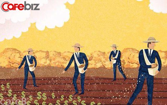 Muốn trở nên giàu có, phải thay đổi tư duy: 5 lối nghĩ kiểu người giàu giúp bạn kiếm nhiều tiền hơn - Ảnh 1.