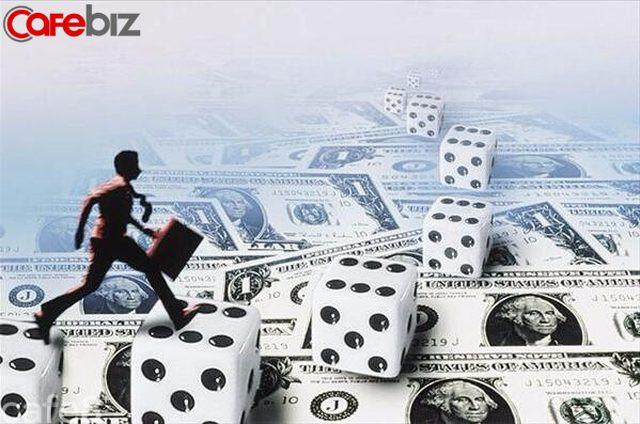 Muốn trở nên giàu có, phải thay đổi tư duy: 5 lối nghĩ kiểu người giàu giúp bạn kiếm nhiều tiền hơn - Ảnh 2.
