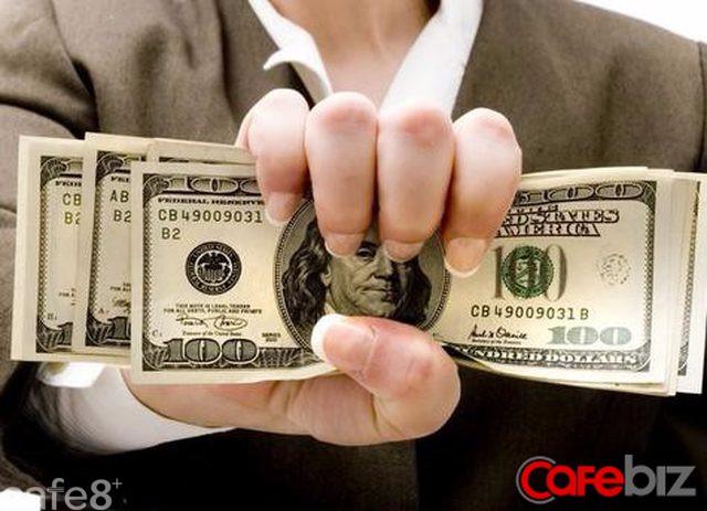 Muốn trở nên giàu có, phải thay đổi tư duy: 5 lối nghĩ kiểu người giàu giúp bạn kiếm nhiều tiền hơn - Ảnh 3.