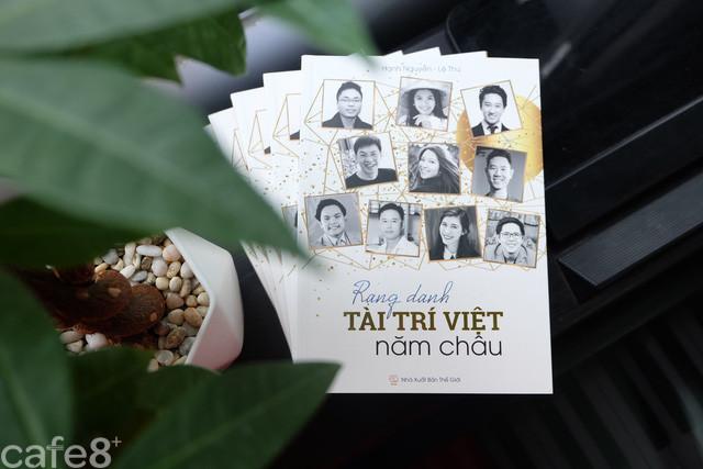 Sở hữu 2 bằng đại học, du học sinh Việt bại não tại Mỹ: Tôi chỉ là một người bình thường và sở hữu thêm 'khuyết tật' mà thôi - Ảnh 3.