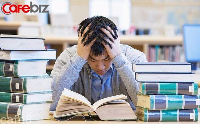 Sự thật: Người học giỏi thường khó thành công, vì 5 lý do sau - Ảnh 2.