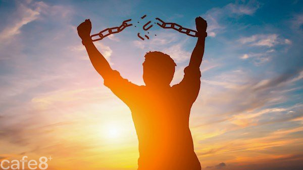 Trải qua nhiều lần vấp ngã, tôi mới biết thế nào là tha thứ cho bản thân, tự cởi trói cho chính mình - Ảnh 4.
