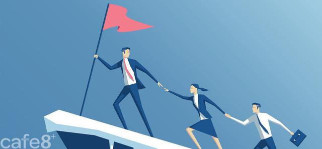 Cách nhận biết người thực sự có tố chất lãnh đạo: Chỉ gói gọn trong một từ duy nhất! - Ảnh 1.