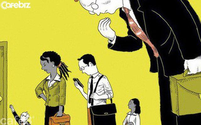 Ở nơi làm việc, đừng trở thành 4 kiểu nhân viên hại thân, vừa không có tiền đồ vừa không được trọng dụng - Ảnh 2.