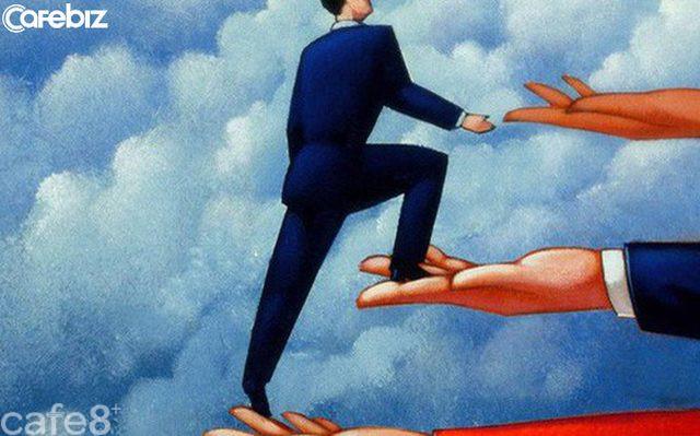 Những đặc trưng của một người đang lên dốc, vận may càng ngày càng tốt - Ảnh 4.
