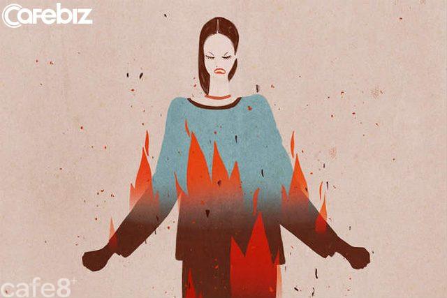 Tức giận là thứ vô dụng nhất trên đời: Sai! Kẻ không biết tức giận là dại dột, người không biết biến tức giận thành động lực là không có trí khôn - Ảnh 2.