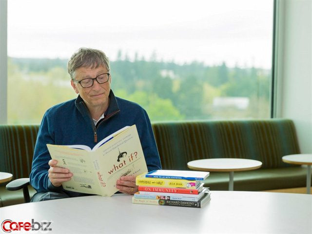 Kế hoạch năm mới: Dậy sớm, đọc sách, lên kế hoạch, vận động, biết ơn, ở một mình, viết nhật kí, sống một cuộc sống kỉ luật - Ảnh 2.