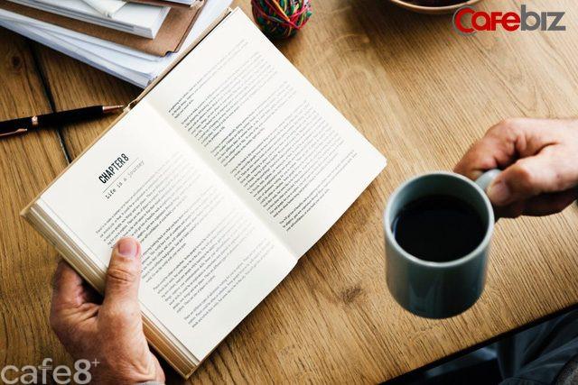 Năm mới, chẳng mong cầu cao sang, chỉ mong thắng năm cũ: Giữ tâm thái tốt hơn, đọc sách nhiều hơn, yêu thương người thân hơn... - Ảnh 2.