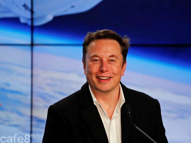 Ở đời, thành công hay không chưa chắc do IQ bạn cao hay thấp, mà bạn có sở hữu 3 phẩm chất giá trị cả Elon Musk và Edison đều có hay không - Ảnh 2.