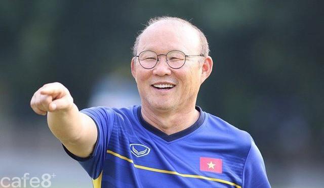 Tâm lý chiến thắng - liều thuốc trị bệnh nao núng được thầy Park sử dụng cực kỳ hiệu quả mỗi lần tuyển Việt Nam gặp đội mạnh - Ảnh 1.