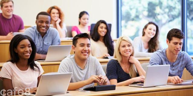 [Bài T7] Triệu phú tự thân Mỹ: Khi người khác còn đang học, hãy làm 5 điều đơn giản để khi tốt nghiệp, họ cuống cuồng tìm việc còn bạn đã thành công! - Ảnh 2.