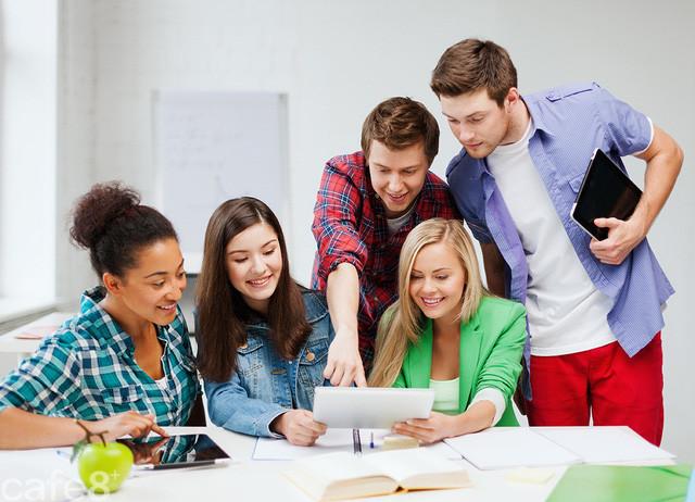 [Bài T7] Triệu phú tự thân Mỹ: Khi người khác còn đang học, hãy làm 5 điều đơn giản để khi tốt nghiệp, họ cuống cuồng tìm việc còn bạn đã thành công! - Ảnh 4.