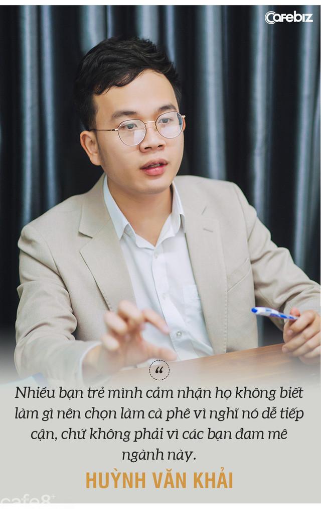 9x Quảng Ngãi lập nghiệp ở Hà Nội, tự thân gây dựng hệ thống 40 tiệm ảnh viện, 1 công ty truyền thông, 1 xưởng may thời trang và 1 tạp chí giấy - Ảnh 5.