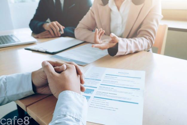 Đi phỏng vấn tìm việc nên hỏi ngược lại nhà tuyển dụng như thế nào để gây ấn tượng ? - Ảnh 1.