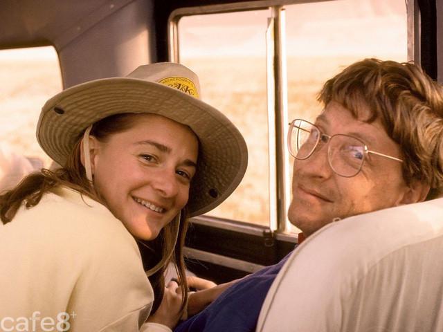 Xây công ty nghìn tỷ USD nhưng Bill và Melinda Gates vẫn duy trì hôn nhân bền chặt suốt 26 năm: Chẳng ai quá bận để vun đắp cho gia đình! - Ảnh 2.