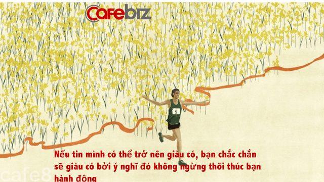 3 rào cản lớn nhất cuộc đời đàn ông: Ai vượt qua được, kẻ đó thêm bản lĩnh, thêm thành công! - Ảnh 3.
