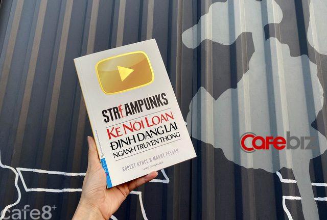 Giám đốc kinh doanh của Youtube: Điều làm nên thành công của các kênh Youtube như 1977 Vlog, PewPew, Giang ơi là họ sáng tạo những thông điệp thô nhưng thật - Ảnh 4.