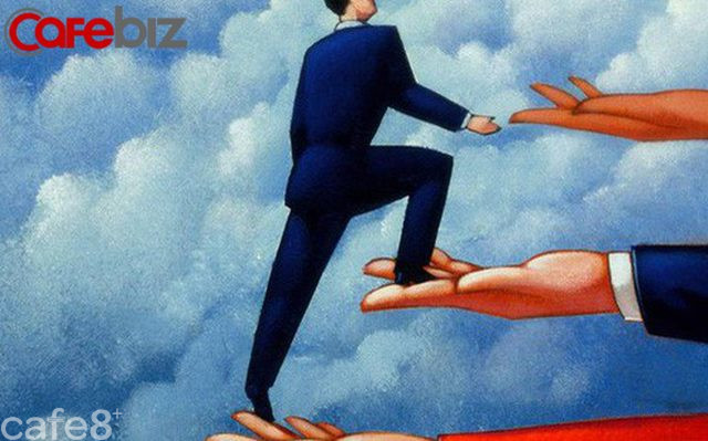 Người thông minh luôn khắc cốt: Thay vì ngoan cố chờ đợi quý nhân, hãy biến bản thân trở thành bùa hộ mệnh của chính mình - Ảnh 2.