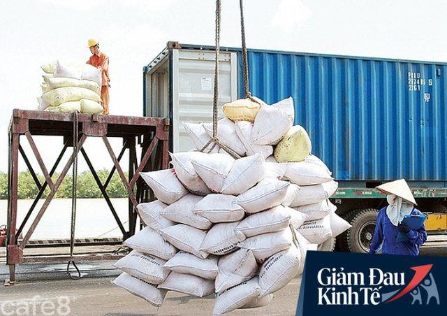 Việt Nam dư khoảng 6,6 triệu tấn gạo, Bộ Công thương đề xuất Thủ tướng cho xuất khẩu trở lại - Ảnh 1.