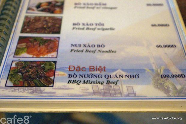 Những lần dịch tên món Việt sang tiếng Anh khiến ai xem xong cũng khóc dở mếu dở - Ảnh 4.