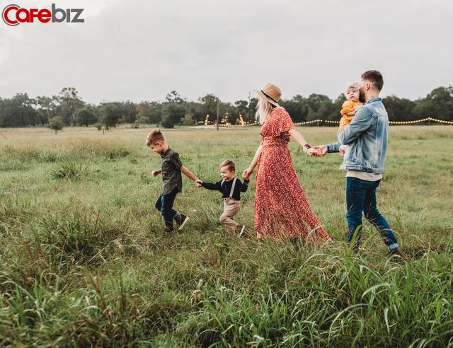 Quy tắc ngầm trong hôn nhân: Có chồng tốt, rồi thì mới có vợ hiền - Ảnh 3.