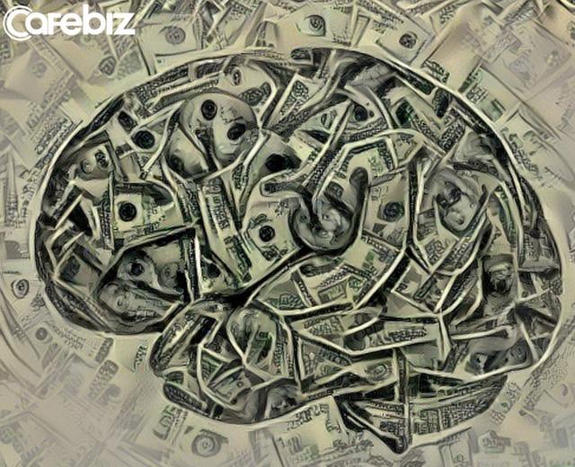 Người nhiều tiền và người giàu có khác nhau như thế nào? - Ảnh 1.