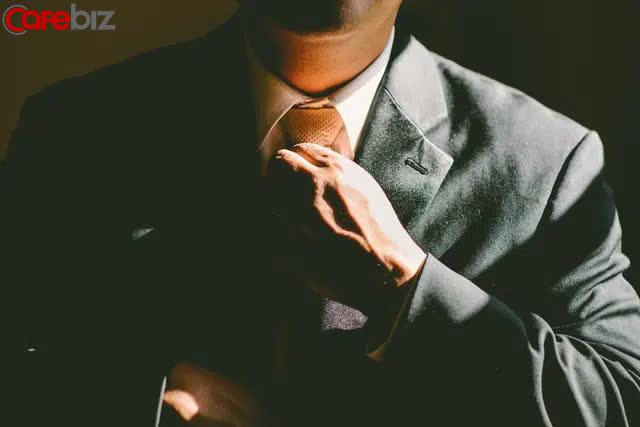 Đàn ông bản lĩnh có những đặc điểm nào? Là đàn ông CÓ TRÁCH NHIỆM đấy cánh mày râu ạ! - Ảnh 3.