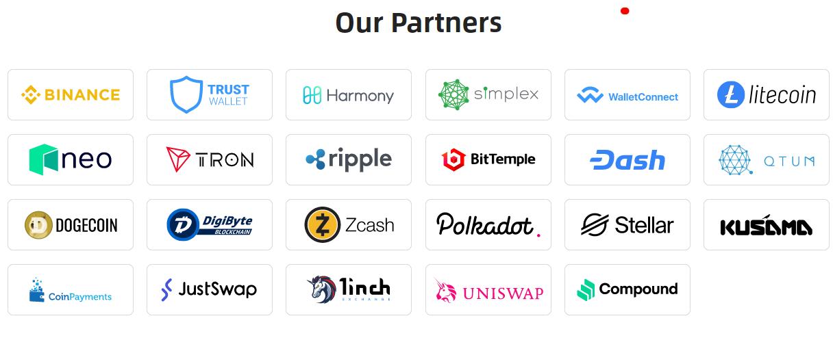 SafePal-partner